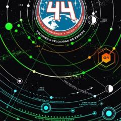 'La Carta 44 Volumen 1: Velocidad de Escape', Soule da un gran paso para los aficionados