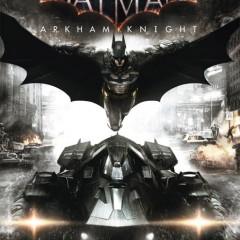 'Batman: Arkham Knight', entretenimiento mayúsculo in progress