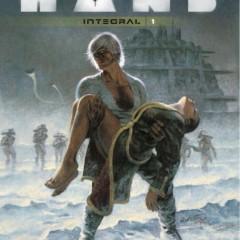 'Hans. Edición Integral 1', epopeya sci-fi