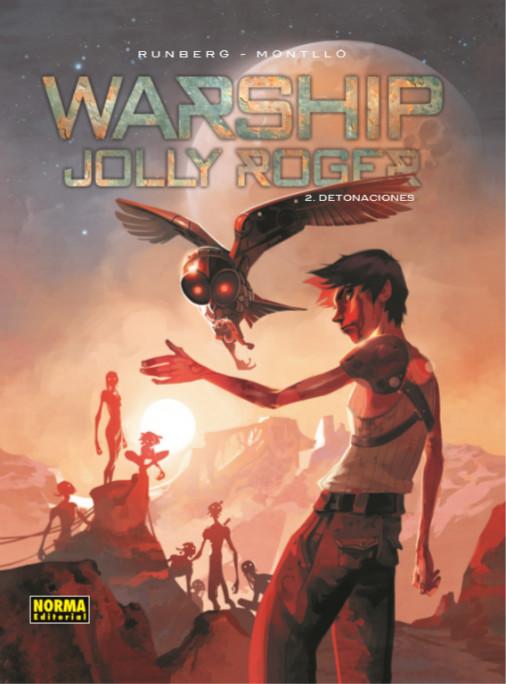 Warship Jolly 2