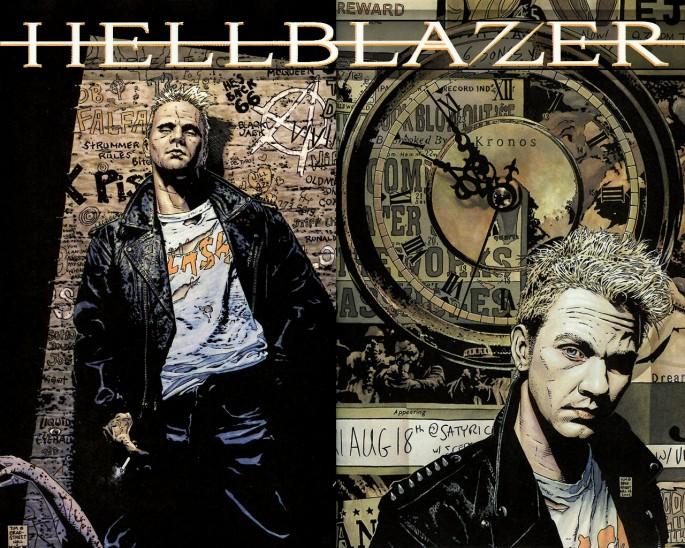 hellblazer azza 01