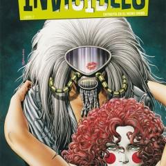 'Los Invisibles Vol.3: Entropía en UK', Morrison se desmadra