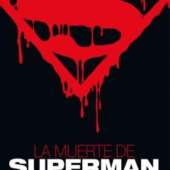 'La Muerte de Superman', este muerto está muy vivo