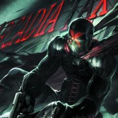 'X: Feroz', el retorno del justiciero de Arcadia