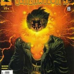 'Contra-X: Generación-X', Warren Ellis y Brian Wood dan carpetazo a la saga mutante