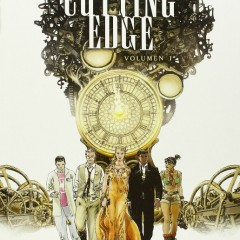 'Cutting Edge volumen 1', espléndido comienzo