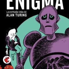 'Enigma. La extraña vida de Alan Turing', incomprensión