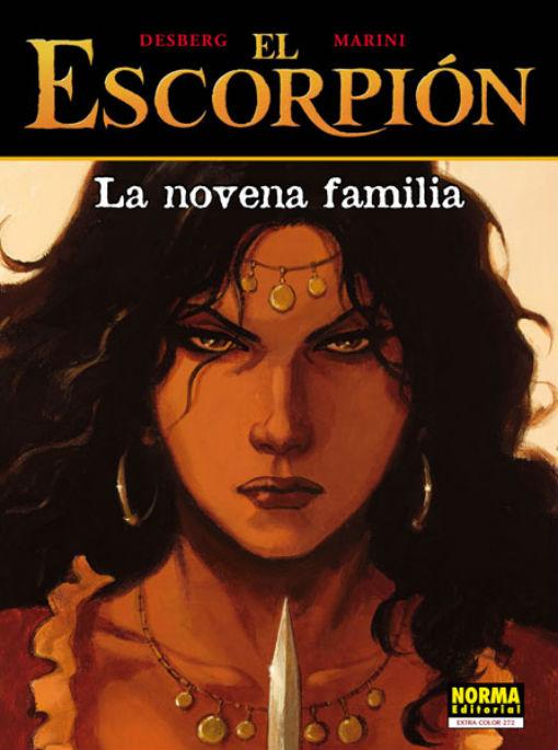 El Escorpion 11