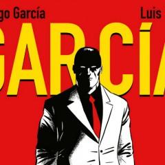 '¡García! vol.1', superhéroe castizo
