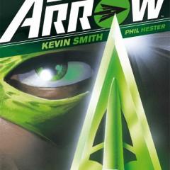 'Green Arrow de Kevin Smith', el regreso de Flecha Verde
