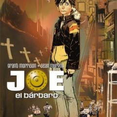 'Joe el bárbaro', una GRAN metáfora