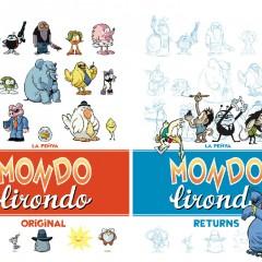'Mondo Lirondo Original & Mondo Lirondo Returns', pa morirse de risa