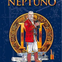 'Neptuno', paráfrasis de Verne