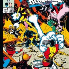 'Marvel Gold La Patrulla X Vol.4: Desde las Cenizas', maravilla tras maravilla
