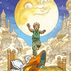 'Little Nemo: Regreso a Slumberland', la magia de los sueños