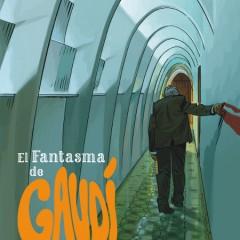 'El fantasma de Gaudí', un thriller apasionante