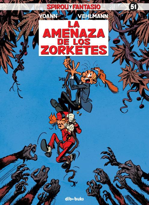 La Amenaza de los Zorketes