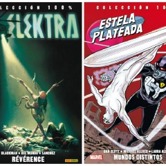 'Especial All New Marvel: Elektra & Estela Plateada', acierto doble