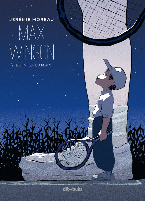 Max Winson 2