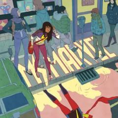 'Ms. Marvel vol.2. Generación ¿por qué?', lo mejor de La Casa de las Ideas