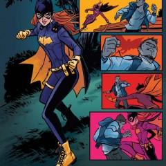 'Batgirl: la chica murciélago de Burnside': esto es lo que buscabas, nueva lectora