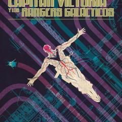 'Capitán Victoria y Los Rangers Galácticos', Casey, Rey por un día