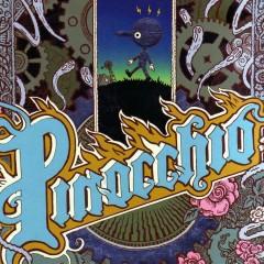 'Pinocchio', bendita irreverencia