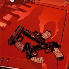 'Equipo Rojo', sí, no hay duda, se trata de un Ennis auténtico