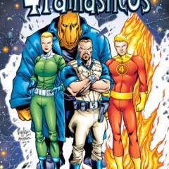 'CES Los 4 Fantásticos Vol.2', pudo haber sido algo grande
