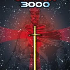 'Camelot 3000', mitos artúricos y ciencia ficción, los 80 fueron lo más