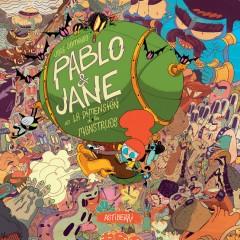 'Pablo & Jane en la dimensión de los monstruos', espléndida introducción