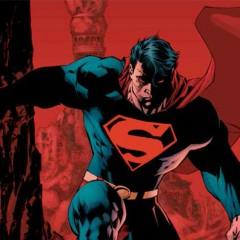 'Superman: por el mañana', vacía espectacularidad