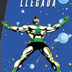 'Marvel Gold Capitán Marvel: Llegada', Mar-Vell fue nuestro amigo mucho antes que ET