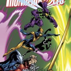 'CES Thunderbolts Volumen 4: Tendencias heroicas', ni un momento de respiro