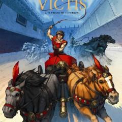 'Gloria Victis 2. El precio de la derrota', el coste de la venganza