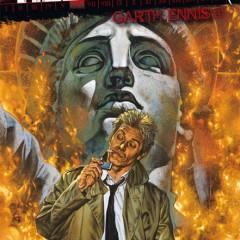 'Hellblazer de Garth Ennis Vol.3', el mejor cierre a una etapa memorable