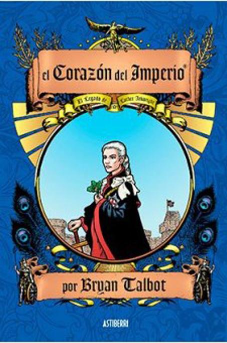 Imperio-Tomo