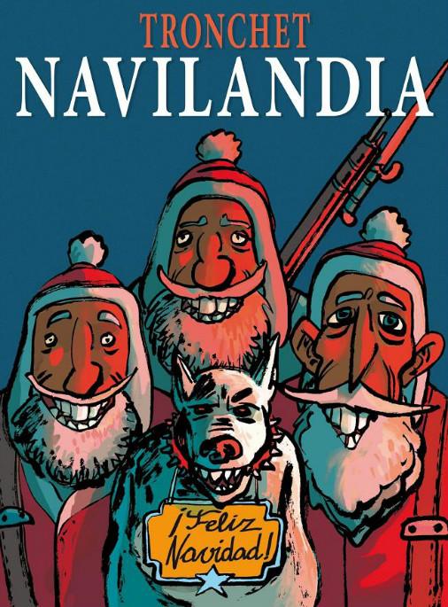 Navilandia