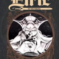 'Biblioteca Michael Moorcock: Elric de Melniboné Vol.1', no solo Conan sabe empuñar una espada