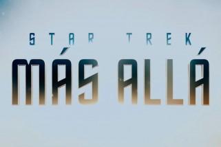 Tráiler de Star Trek: Más Allá, el Fast and Furious del espacio