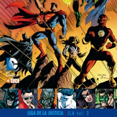 'Grandes Autores de La Liga de la Justicia Grant Morrison Volumen 3', el ritmo no decae