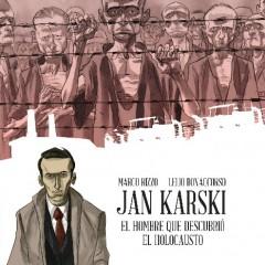 'Jan Karski. El hombre que descubrió el holocausto', escalofriante documento