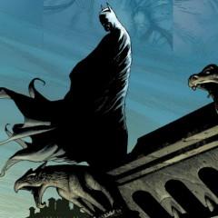 'Batman. Tierra Uno vol.2', mejorar lo superlativo