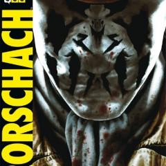 'Antes de Watchmen: Rorschach', sin concesiones