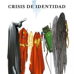 'Crisis de Identidad', los héroes se echan una partida al Cluedo