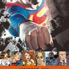 'Superman: Fuerza', el Hombre de Acero según Scott McCloud