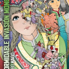 'La Formidable Invasión Mongola', cambio de registro para un autor imprescindible