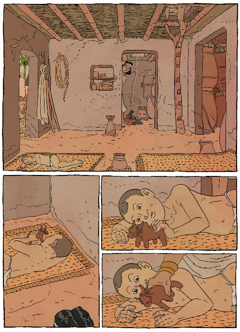 La casa-2