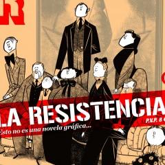 'La Resistencia', un proyecto necesario