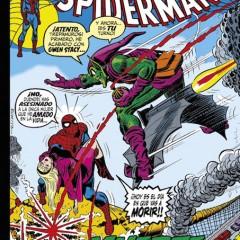 'Marvel Gold El Asombroso Spiderman 6: ¡La Muerte de Gwen Stacy!', un momento aciago en Marvel